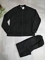 Спортивный костюм утепленный 2 в 1 для женщин,  54 рр,  № 166339