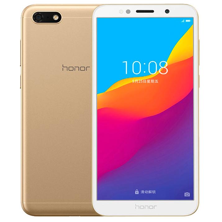 Huawei Honor 7 Play 2/16Gb gold