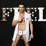 Сексуальный доктор. Мужской костюм, фото 6
