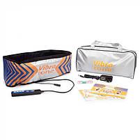 Пояс вибромассажер для похудения Vibro Tone пояс для похудения и подтяжки мышц, фото 3