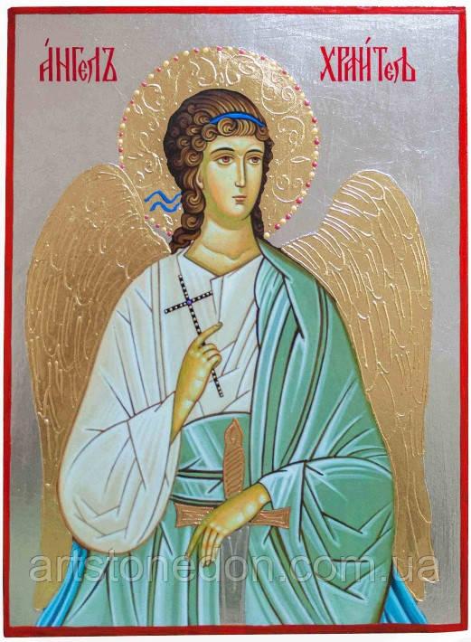 Икона Ангел Хранитель №3