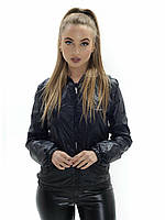 Ветровка женская Irvik VG06 черный