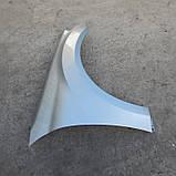 Крила крило крила передні Mercedes ML W 164 2005 2006 2007 2008 2009 2010 2011 рр., фото 4