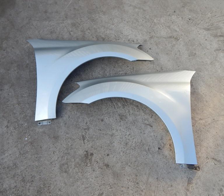 Крила крило крила передні Mercedes ML W 164 2005 2006 2007 2008 2009 2010 2011 рр.