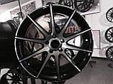Колесный диск Elegance E1 Concave 21x9 ET40, фото 7