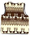 Безрукавка шерстяная на меху с опушкой S (44), фото 4