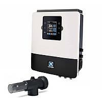 Станция контроля качества воды Hayward Aquarite Plus (110 м3, 22 г/ч) + Ph, фото 1