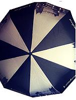 """Зонт """"Черно-Белый Лондон"""""""