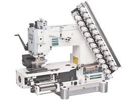 Поясная машина под резинку Siruba VC008-12064P/VSC