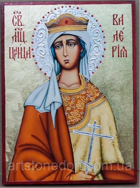 Икона Валерия (Калерия) Святая Мученица Кесарийская