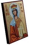 Икона Валерия (Калерия) Святая Мученица Кесарийская, фото 2