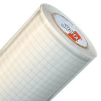 Монтажная пленка с подложкой 50х10 см