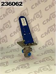 Гальмівний клапан з педаллю 800901158