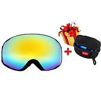 Очки лыжные Be Nice (МГ-1009)