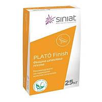 Шпаклевка Plato (Лафарж) финиш (25 кг)