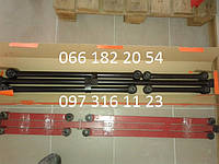 Штанга реактивная ВАЗ-2101-2107 красная (квадрат)