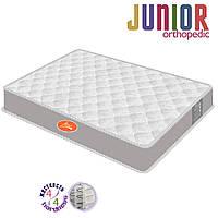 Подростковый Ортопедический матрас Homefort «Junior-Classic Luxe» с пружиной PocketSpring