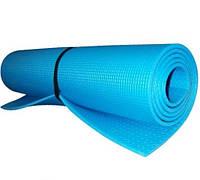 Коврик для фитнеса и йоги. Размер: 180 х 60 х 0,5 см. Ижевск