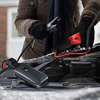 Пускозарядное устройство Бустер Baseus Car Jamp Starter Super Energy Pro 3in1 12V 12000mAh