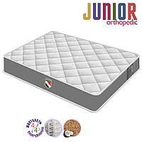 Подростковый Ортопедический матрас Homefort «Junior-Alexandria» с пружиной PocketSpring