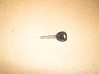 Ключ замка ( заготовка)   Ланос, Сенс, Шанс, Ланос Пикап.