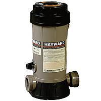 Хлоратор-полуавтомат Hayward (байпас), фото 1