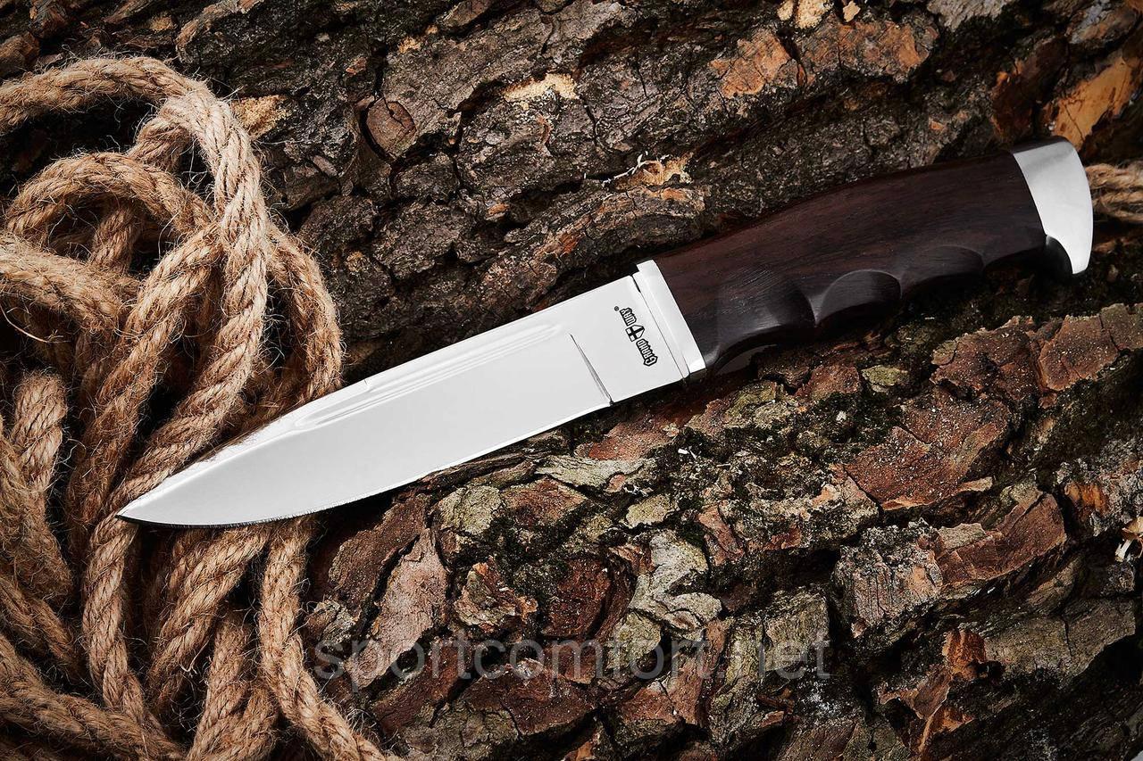 Нож нескладной 2694 ACWP