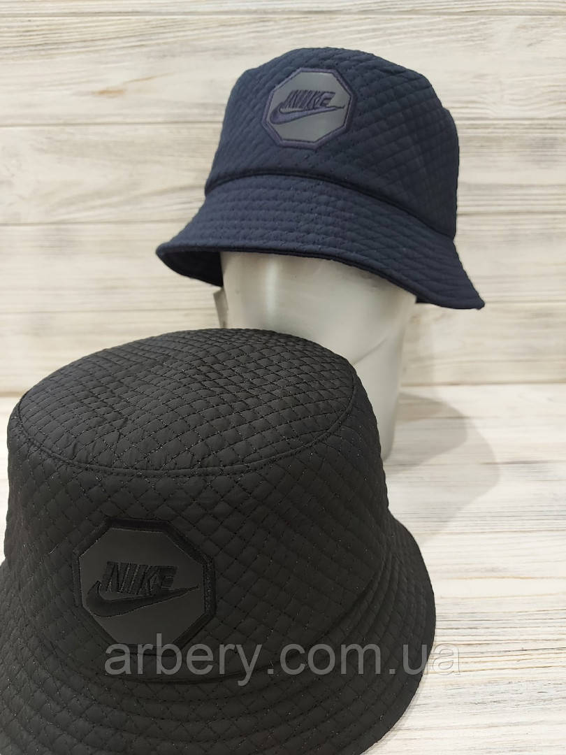 Женская стеганная панама Nike