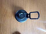 Стеклянная бутылка 1л для воды и заваривания чая с чехлом, фото 5