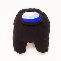Мягкая игрушка Among Us (Амонг ас), детская игрушка персонаж космонавт, 35 см, для детей, видео обзор