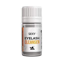 Innovator Cosmetics. Sexy Eyelash Cleanser. Засіб для очищення вій 10 мл.