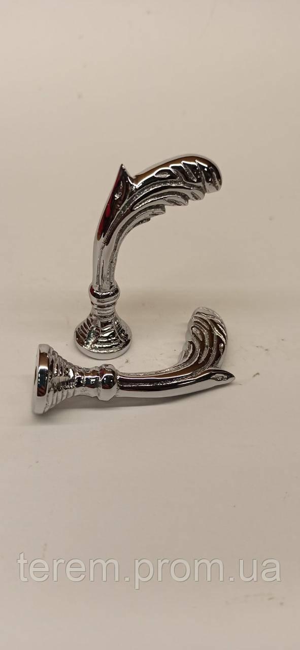 Крючок для подхвата Louis XV Palas Chrome
