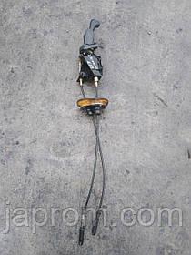 Кулиса переключения передач + тросы CITROEN JUMPER I PEUGEOT BOXER FIAT DUCATO 1994-2006г.в. 2.5TDI