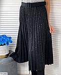 Романтичная юбка-плиссе, фото 7
