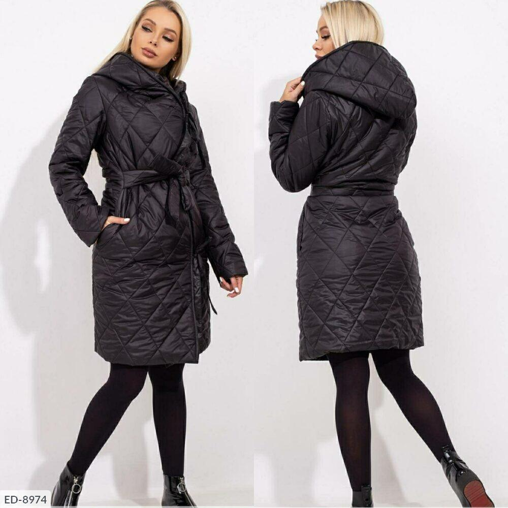 "Женское пальто "" mariya """