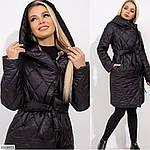 """Женское пальто """" mariya """", фото 2"""