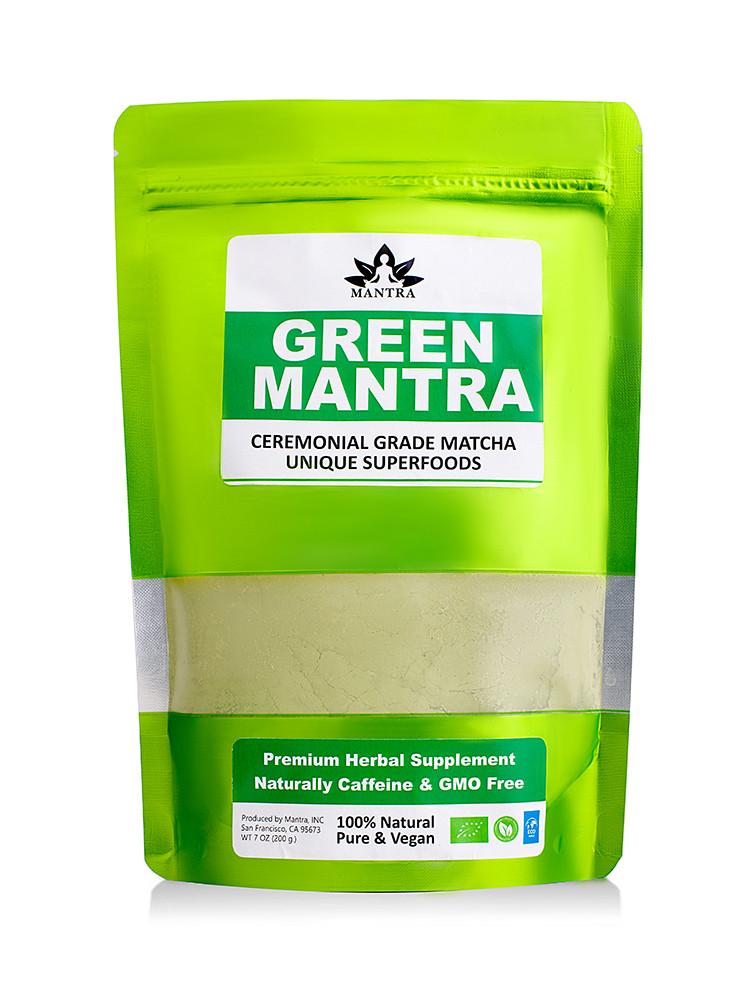 Матчу зелена, маття латте, порошковий зелений чай, зелений чай матчу, чай Matcha