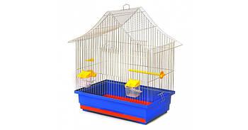 Клетка для птиц Алиса, 47*30*54 см