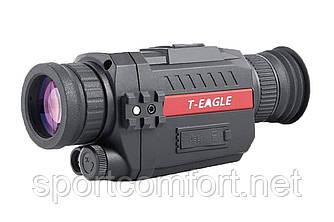 Монокуляр ночного видения 8X35 HD - T-Eagle