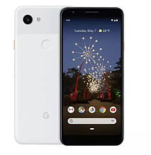 Google Pixel 3a 4/64GB Refublished White