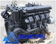 Двигатель Камаз 740, Евро-0 (210-260л.с.)