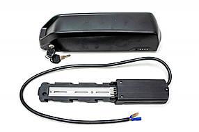 Корпус батареи HL/DP-5C SSE-046 с креплением 36В с системой управления батареей (BMS)