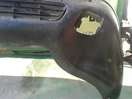 Б/у бампер передній для Audi 80 B3