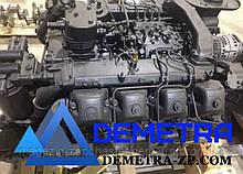 Двигатель Камаз 740 Евро-1/ Мощность - 260 л.с.