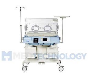 Isolette 8000 plus (Dräger) Инкубатор для новорожденных