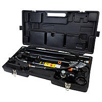 Набор гидрооборудования для рихтовки 10т (кейс) SIGMA (6204011)