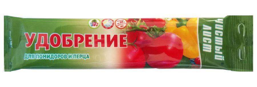 Удобрение для помидоров и перца 100 г, Kvitofor