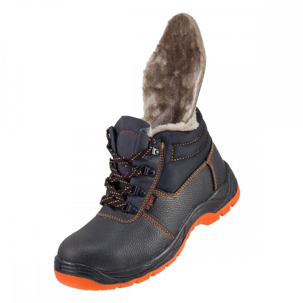 Зимние ботинки 106 OB без металлического носка. Urgent