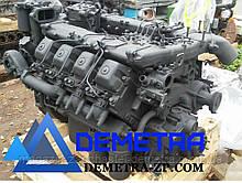 Двигатель КАМАЗ 740.30 Евро 2 / Мощность 260 л.с. Ремонт двигателей.