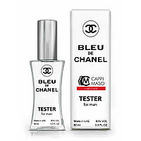 Тестер* мужской Chanel Bleu de Chanel, 60 мл.